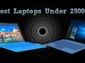 Best Laptops Under 25000 Rs And Specification