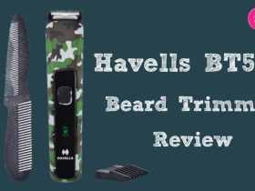 Havells BT5113 Trimmer Review: Price & Specifications