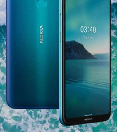 Nokia G20 Specifications, Nokia G20 price in india