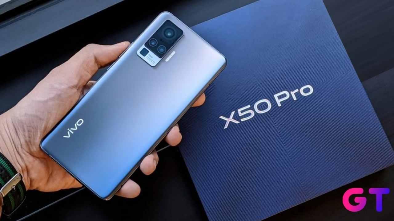 VIVO X50 Pro 5G Specifications, VIVO X50 Pro 5G price in india