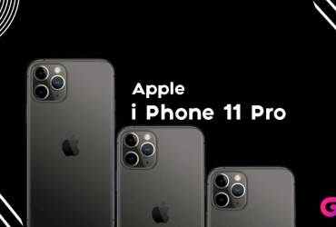 iPhone 11 Pro Specifications, iPhone 11 Pro Price in India