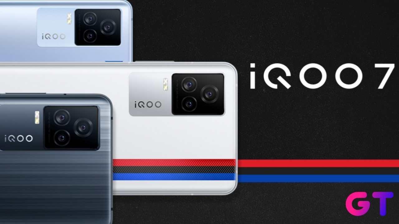 iQOO 7 5G Specifications, iQOO 7 Legend 5G price in india