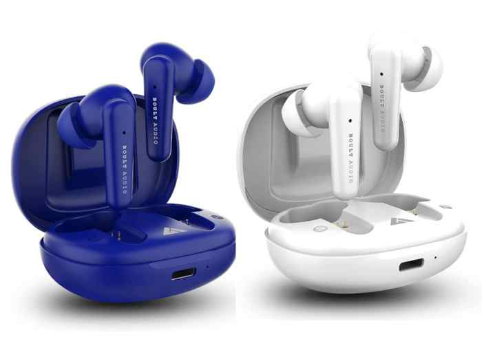 Boult AirBass FX1 Earbuds Launched, Price Rs 1499