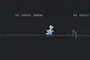 Google launches new avatar of offline dinosaur in google chrome