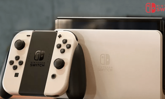 Should You Buy The New Nintendo Switch OLED Model?