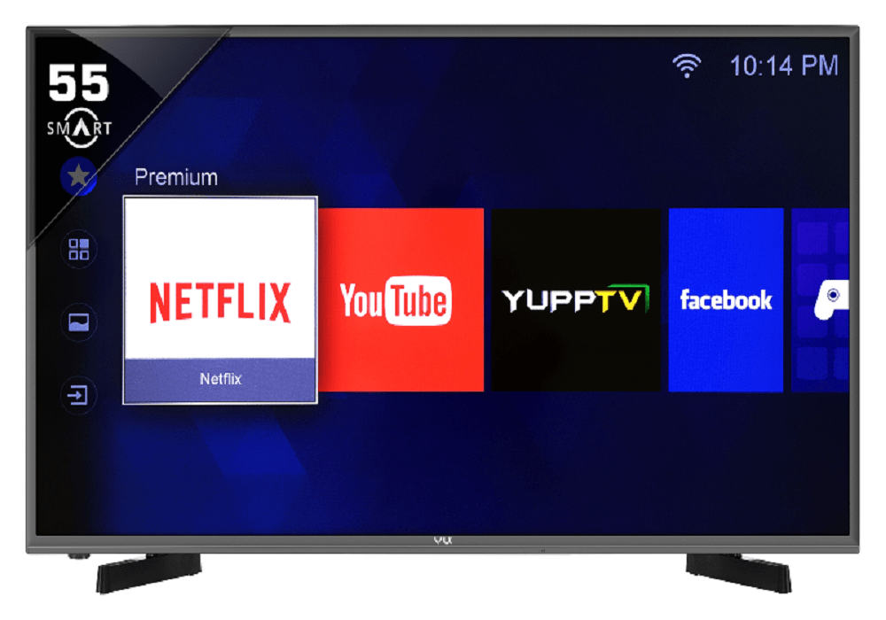 Vu Launches New Range of Affordable PremiumSmart TVs Starting at Rs. 20,000