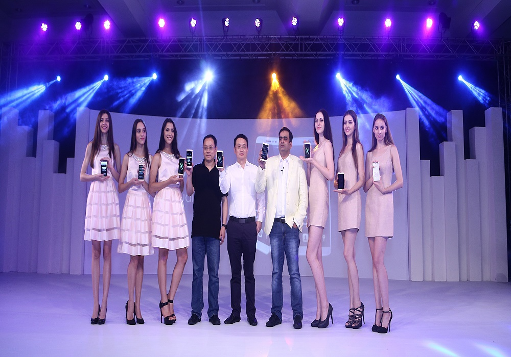 Coolpad Max Launched