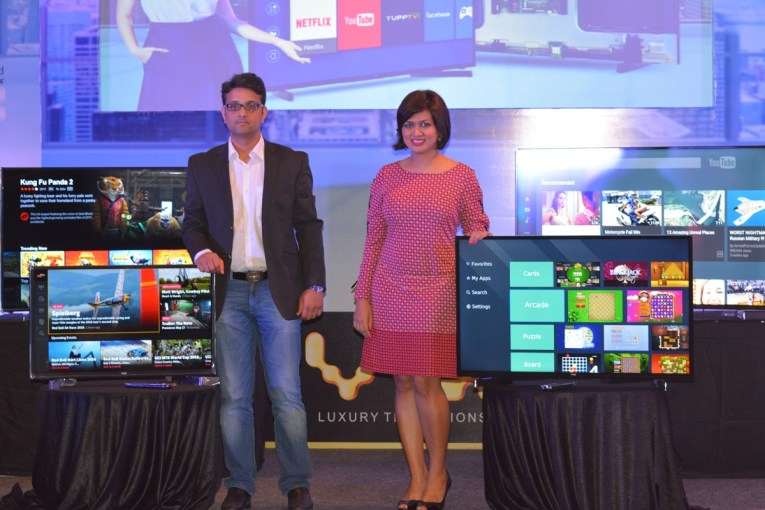Vu TVs launches PremiumSmart TVs
