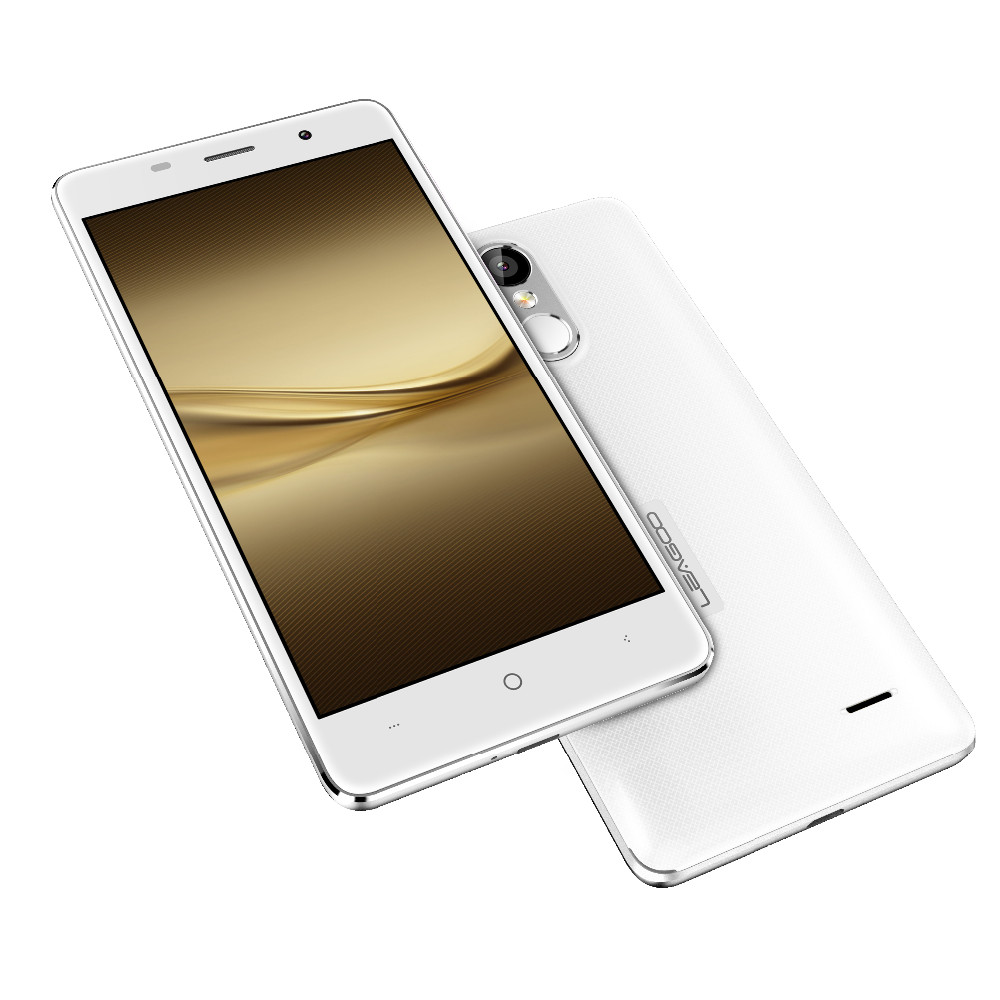 Leagoo M5 : A unique phone on a discounted presale offer