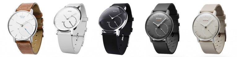 Withings Activite Series