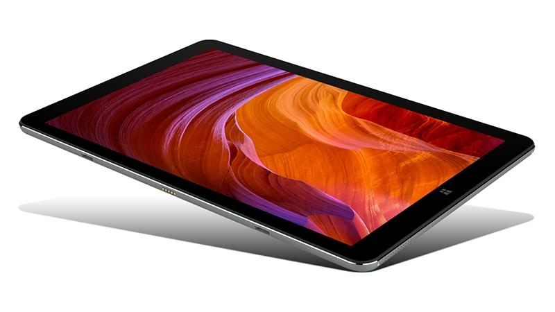 Chuwi Hi12 : Dual boot tablet PC at less than $230