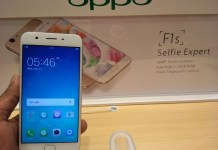 OPPO F1s launched in India