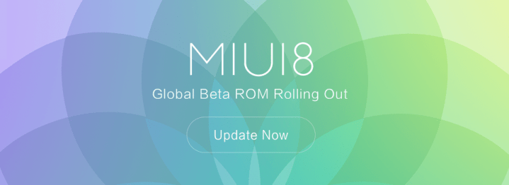MIUI 8 Global Stable ROM Release Dates Confirmed