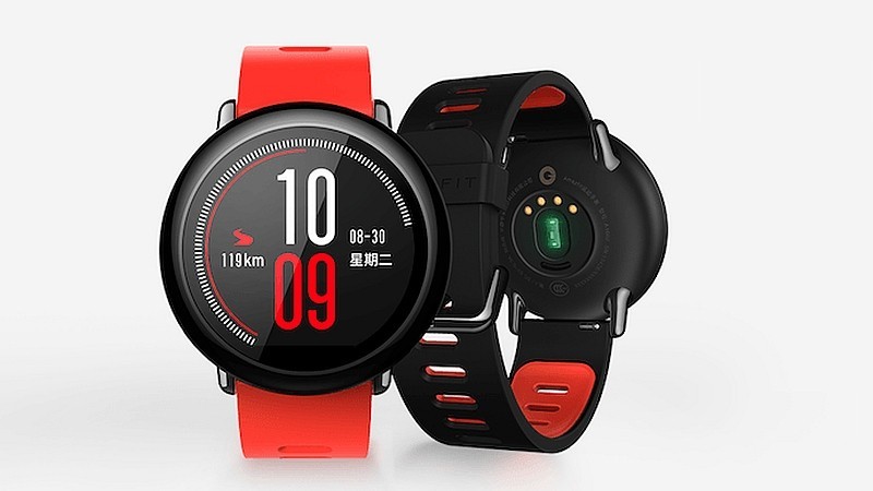 Meet Amazfit, Xiaomi's new affordable GPS-equipped smartwatch