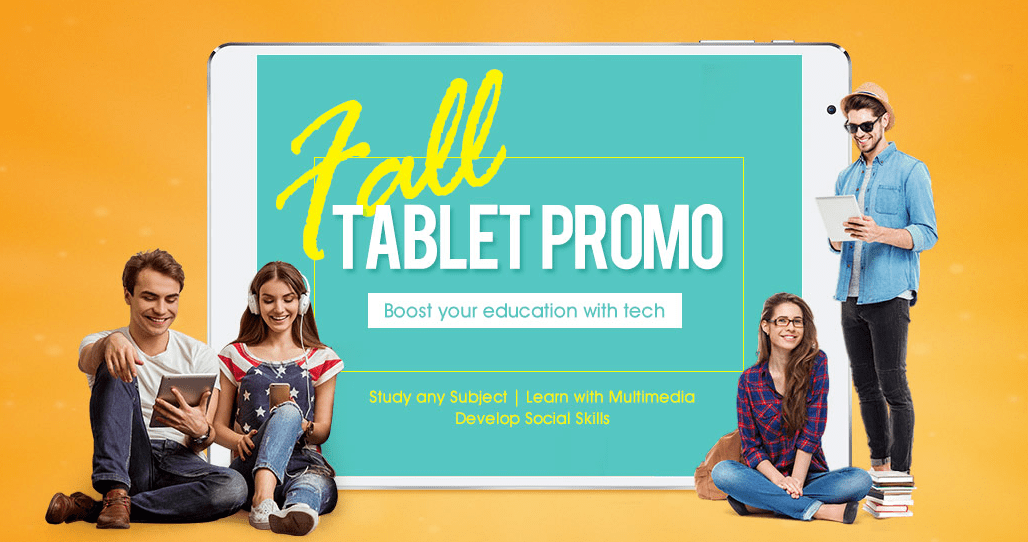 Flash Sale Of Intel Powered Tablets