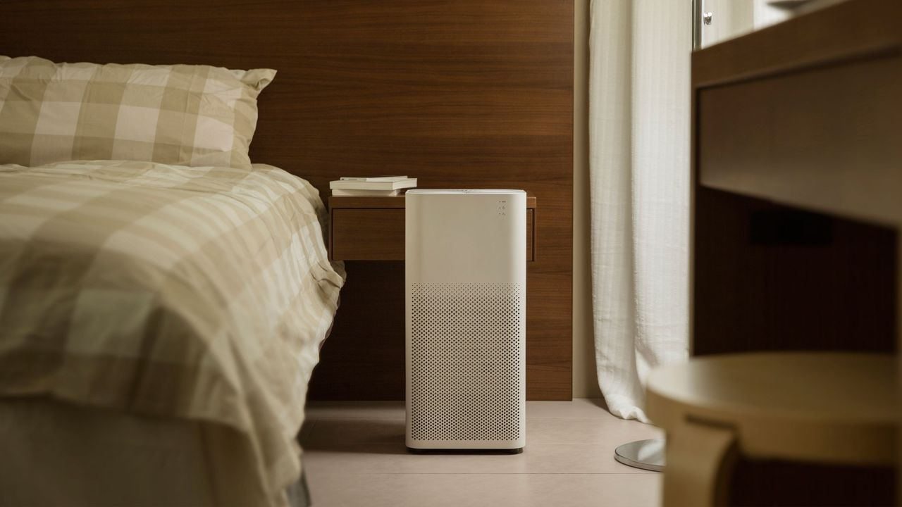 Xiaomi Unveils Mi Air Purifier 2, It's First Smart Home Product in India