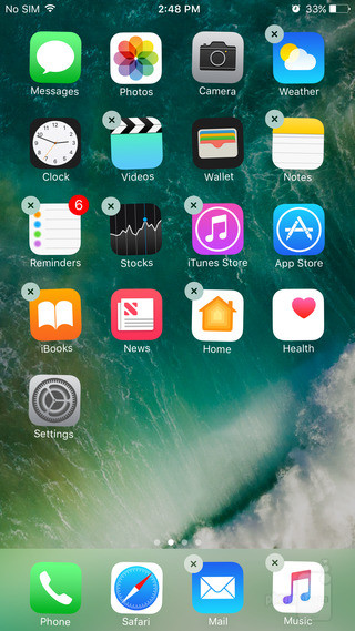 How to Remove Stock Apps from 1OS 10