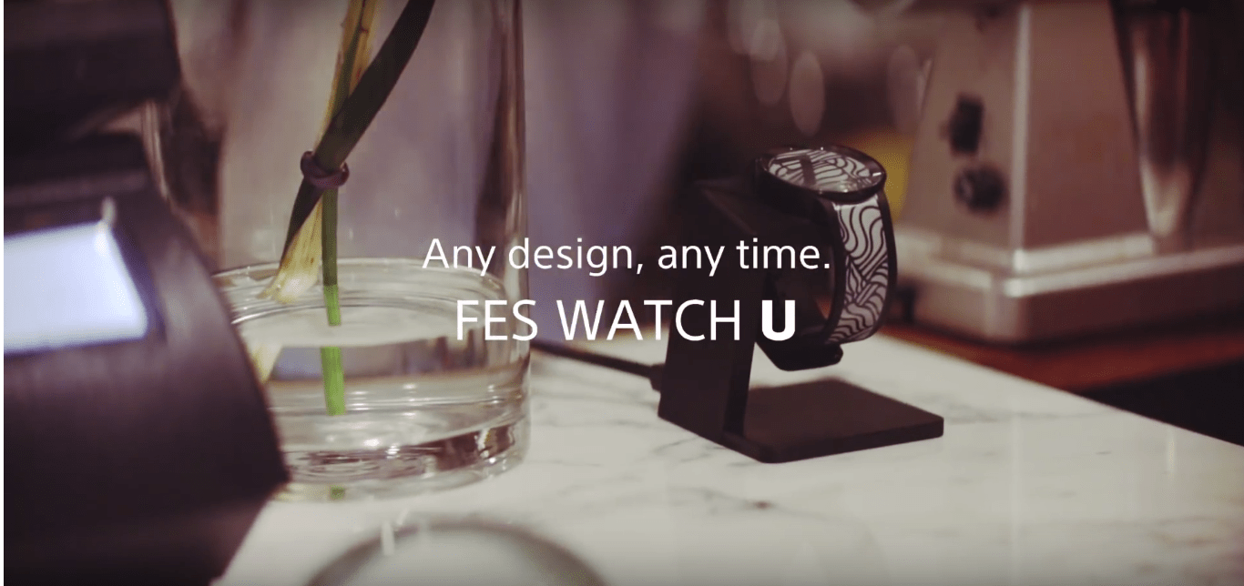 Sony is Crowdfunding Another Smartwatch