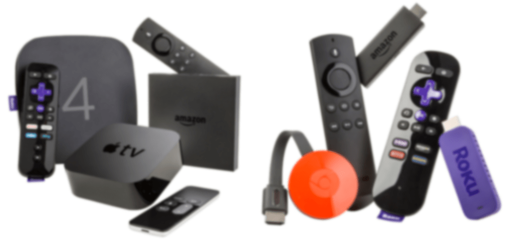 Smarten Up Your TV With The Best Streaming Device