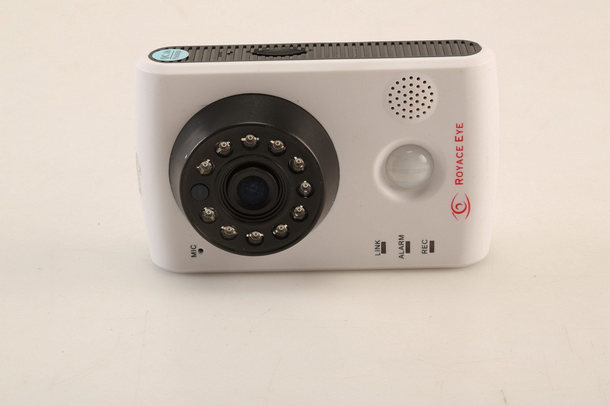 Royace I-Home HD CAM Launched