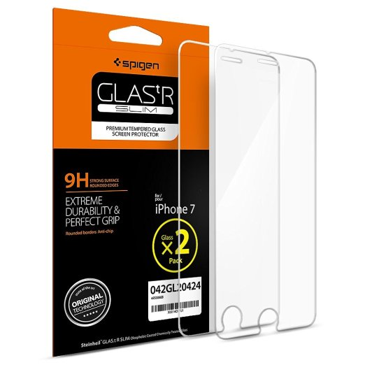 Spigen Tempered Glass iPhone 7