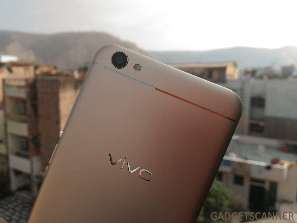 Vivo V5 Review