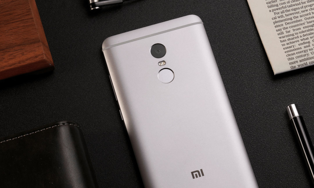 Xiaomi Redmi Note 4 is Coming to India in January