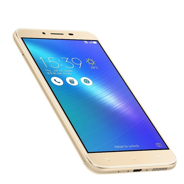 Asus Zenfone 3 Max (ZC553KL) Now Available in India