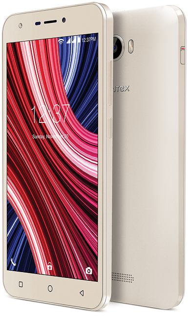 Intex Cloud Q11 4G With Selfie Flash, VoLTE Launched
