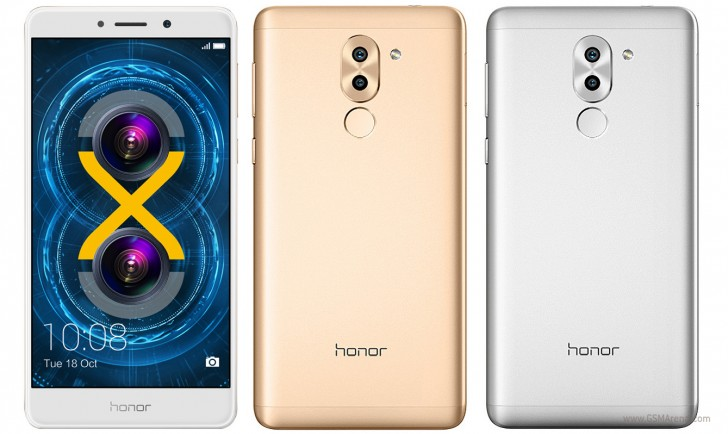 Honor 6X Flash Sale to feature 4GB Variant