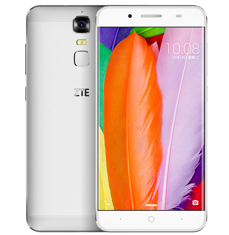 ZTE India to Launch A New Smartphone on Feb 3