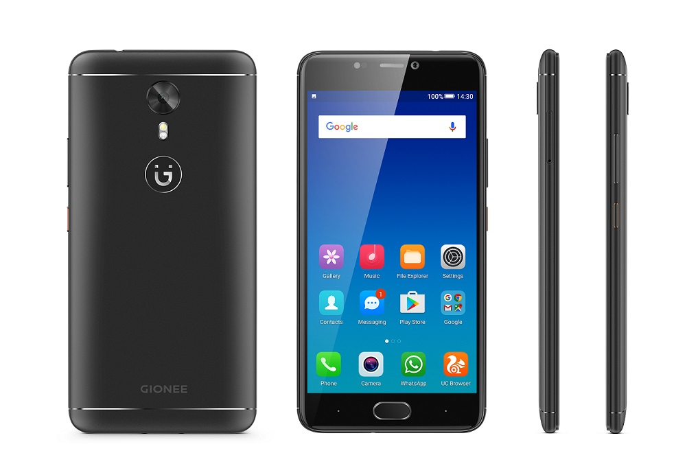 Gionee A1 with 16MP Selfie Camera launched in India