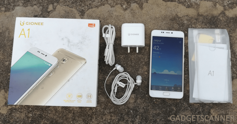Gionee-a1-review