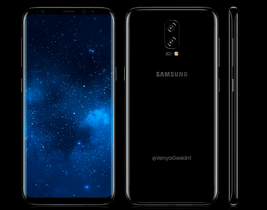 Samsung Galaxy Note 8 Release Date, Price and Rumors
