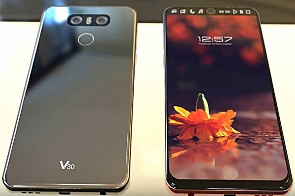 LG V30 Release Date and Rumors