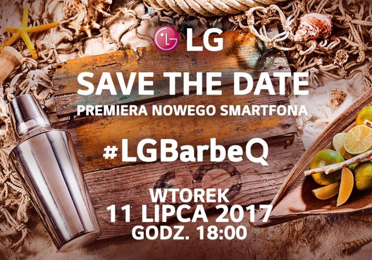 LG Q6 To Launch on July 11