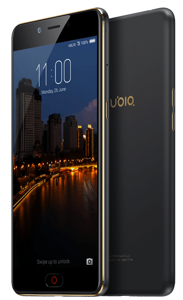 Nubia N2 Launched In India