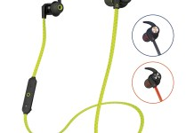 creative, headphones, bluetooth headphones, Wireless Headphones,Creative Outlier Sports Sweatproof Wireless In-Ear Headphones,