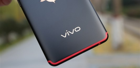 under display finger print, upcoming android phone, upcoming phone, Vivo, vivo bezel less phone, apple, vivo x20 plus