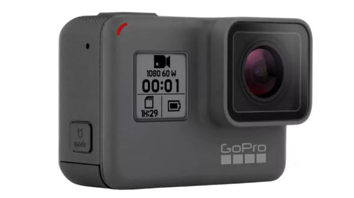 GoPro, GoPro Hero, GoPro Hero India, GoPro Hero India Price, GoPro Hero Price in India, GoPro Hero Specifications, Cameras