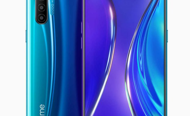 Realme Xt With 64 Megapixel Quad Camera Setup Launched In