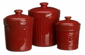 Kitchen Canisters Sets - Gadgets for the Kitchen