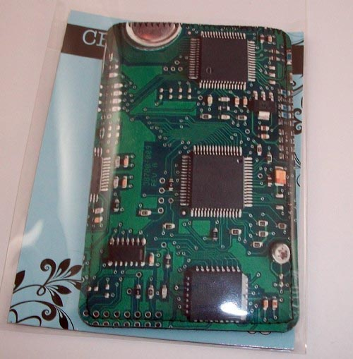 Circuit Board Diagram Iphone 5 Cover From Zazzle512
