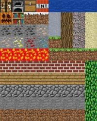 minecraft sprite sheet magnets magnet fridge example blocks sprites kivy crop gadgetsin square sheets move python