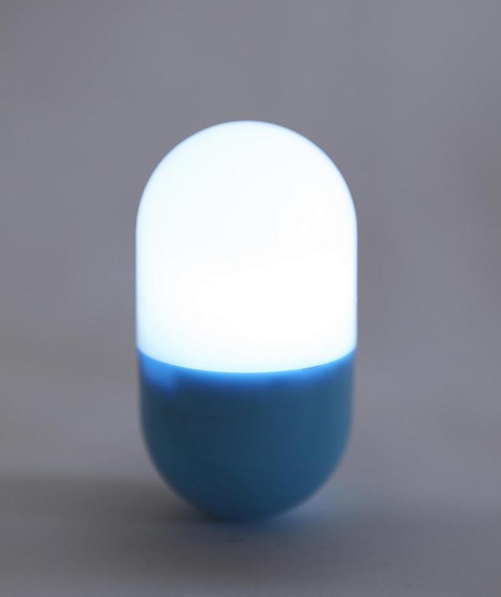 Chill Pill Mini Light  Gadgetsin