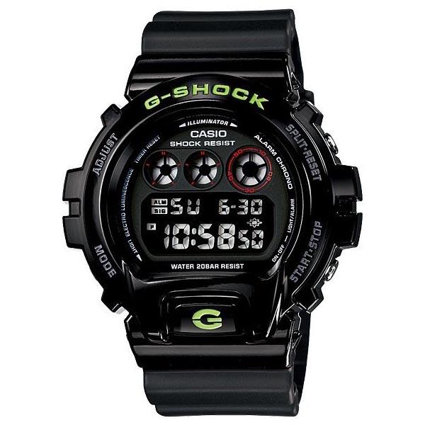 electric water plot diagram three little pigs casio g-shock dw-6900sn watch collection | gadgetsin
