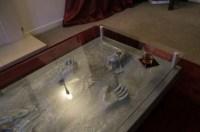 Han Solo in Carbonite Coffee Table | Gadgetsin