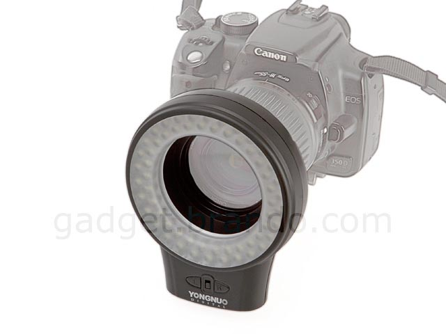 Ring Light Camera Mount
