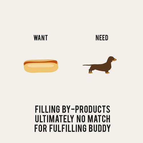 Need vs Want Illustrations  Gadgetsin