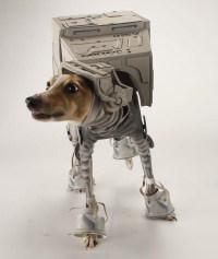 Star Wars AT-AT Dog Costume   Gadgetsin